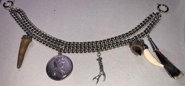 Men's Vest Chain (VC810)