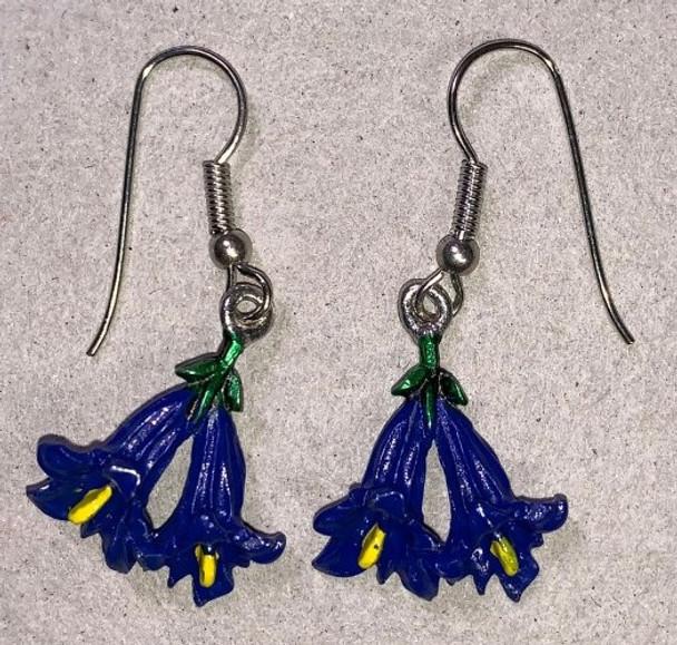 Enzian Earrings (JE214)