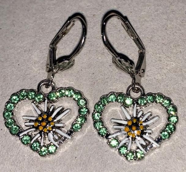 Heart Earrings (JE216)