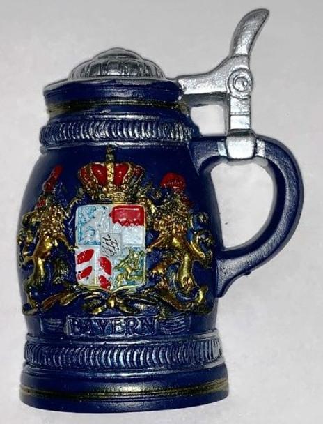 Magnet Stein Blue Bayern Lions (MAG-BLUESTEINBAYERN)