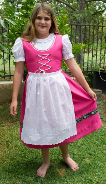 Madeline Pink 3PC SET