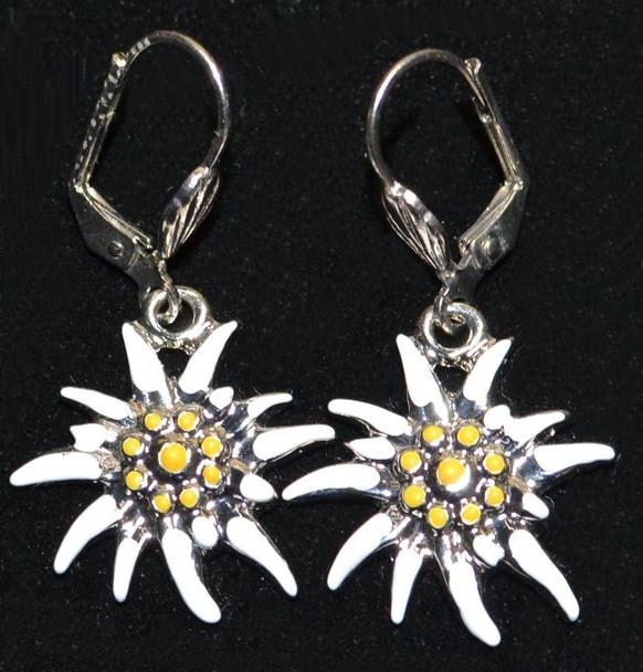 Edelweiss Earrings (JE210)