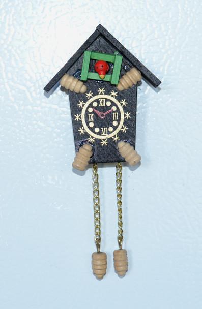 Magnet Clock (MAG-CLOCK)