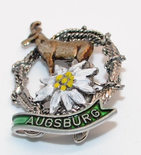 HP8401 Deer AUGSBURG