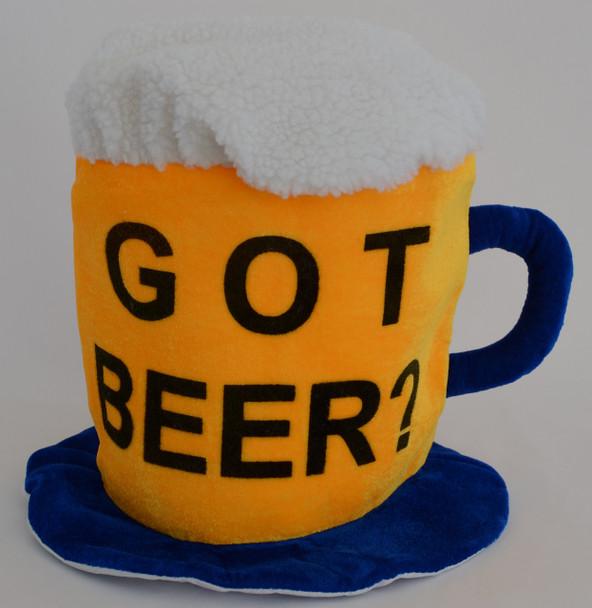 Souvenir GOT BEER hat