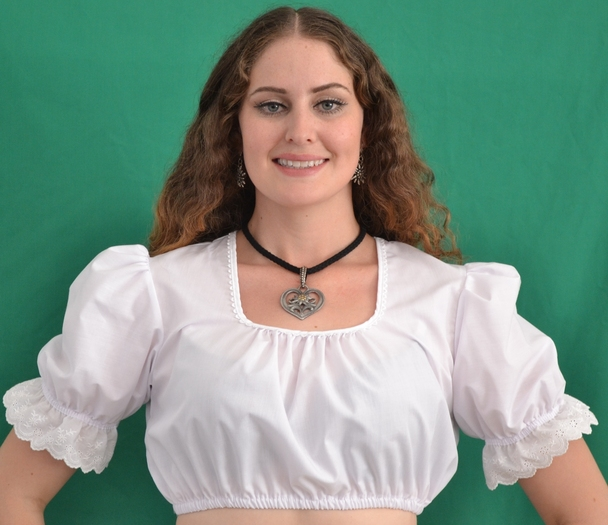 Angie Short