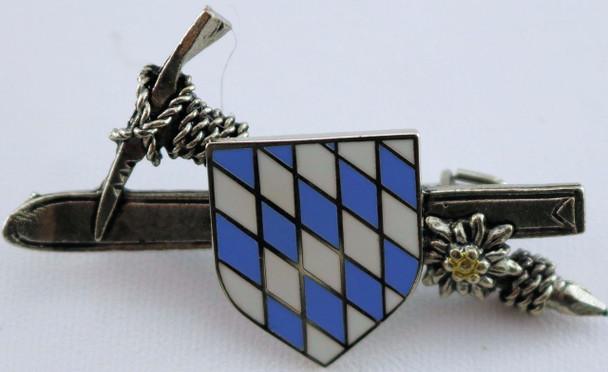 HP8457 Skis with Bavaria Shield