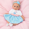 Ashton-Drake Linda Murray Disney Perfect Little Princess Baby Doll NEW