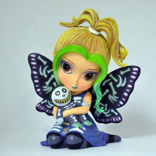 Hamilton Jasmine Becket Griffith Nightmare Before Christmas Barrell + Fairy NEW