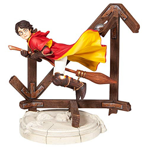 Enesco Harry Potter Quidditch Year Two Figurine 6006824