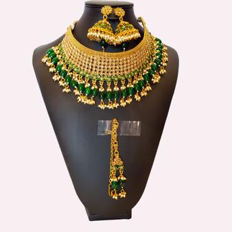 Anushka Necklace set