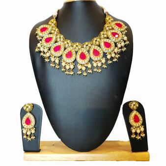 Mega Necklace set