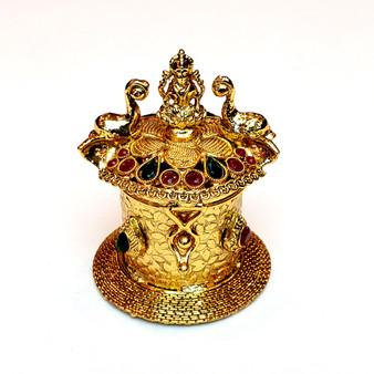 RubyRani Luxmi Sindoor Box