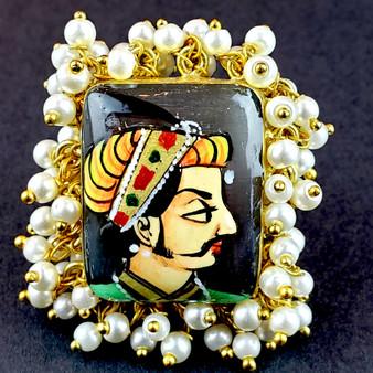Jaipur Ring k