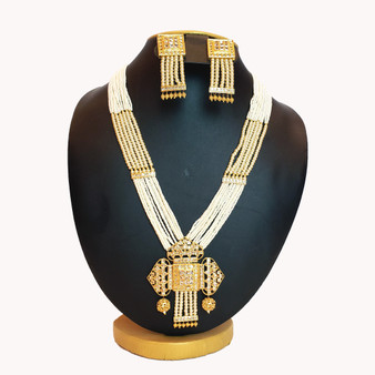 Rahini Necklace set