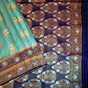 Bengaloori Silk