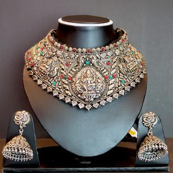 Kholapuri Necklace