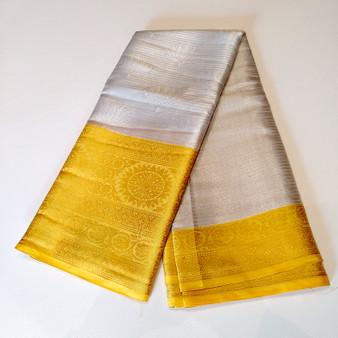 Tissue Tanchui Silver body