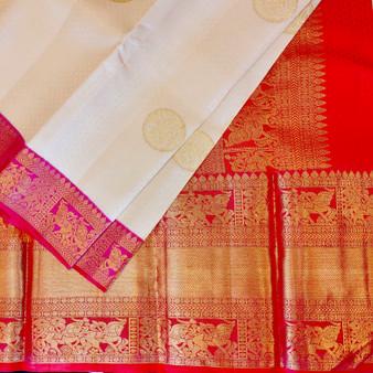 Kanchipuram Silk MA1