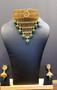 Panipat princess necklace set