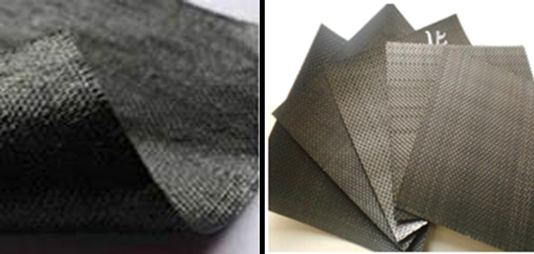 SKAPS W200, 4 oz Woven Geotextile Fabric