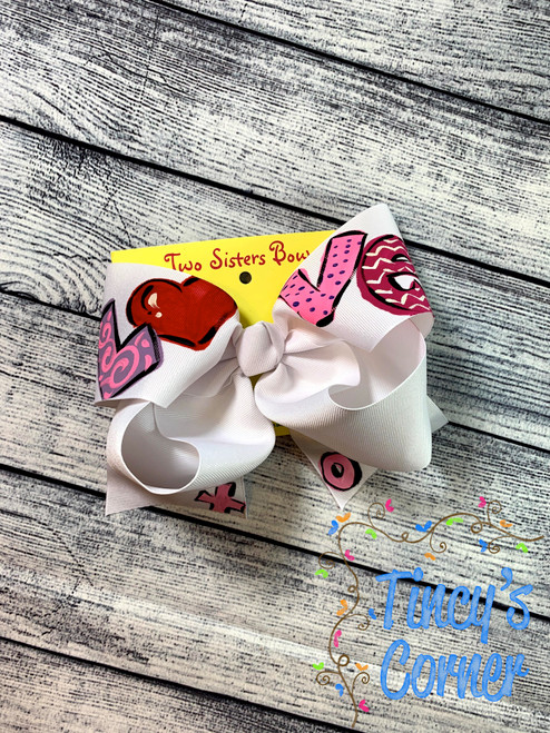 Big Love Boutique Hair Bow