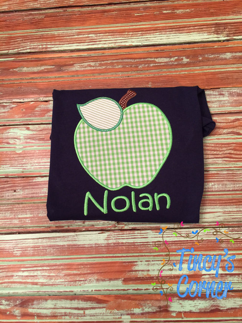 Green Apple T-Shirt