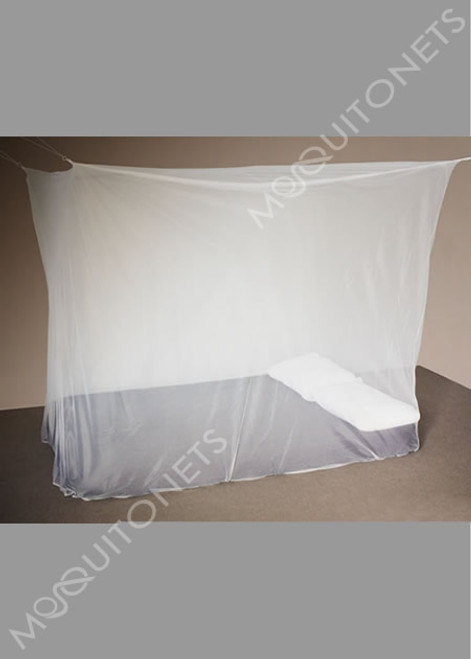 World Health mosquito net