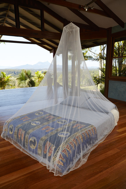 Travel mosquito net