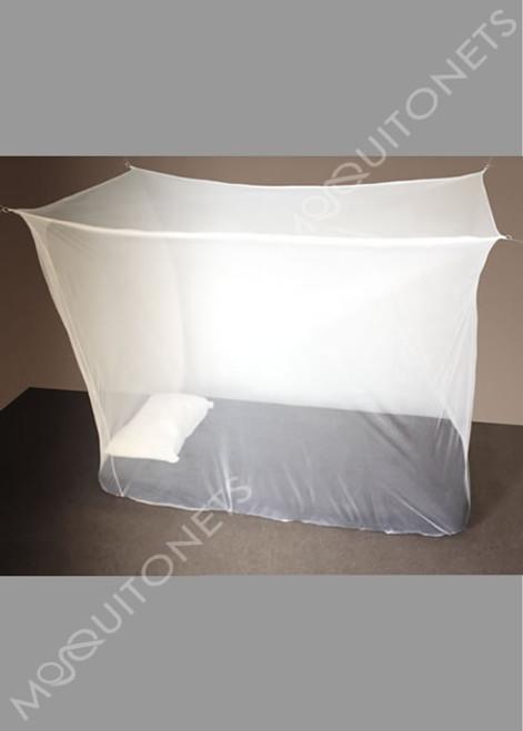 World Health mosquito net