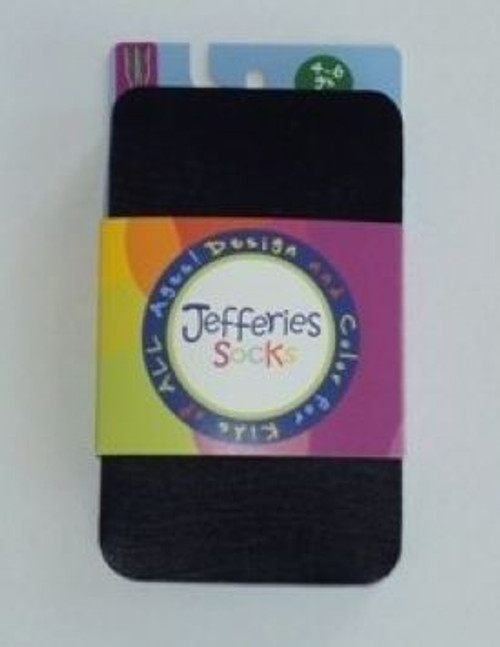 Navy blue tights for girls