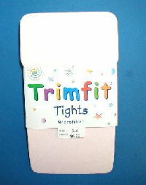 light pink girls tights