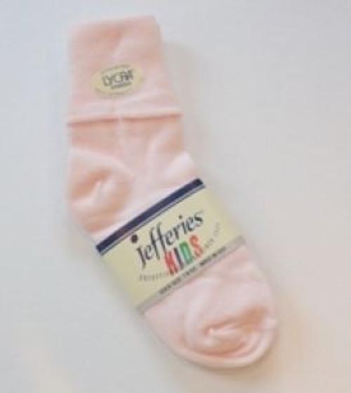pink socks for children