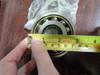 Tyco Electronics 1397915-1 Ball Bearing, Thrust Fafnir 7306WN S1