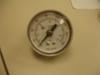 MPM P0102 Pressure Gauge