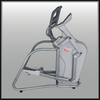 Burn Fitness C-II Light Commercial Elliptical