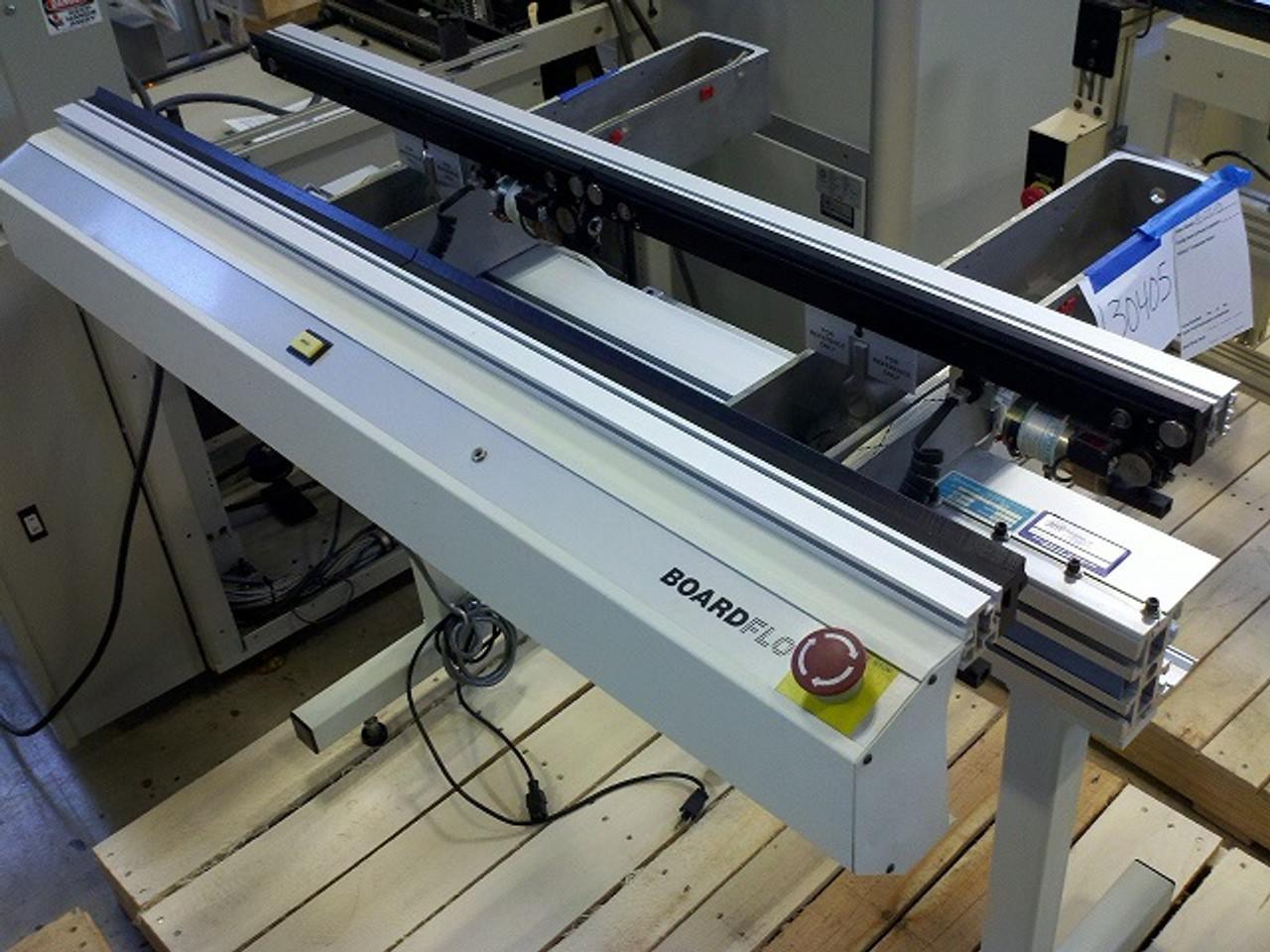 Universal 5362d Boardflo 44 Quot Conveyor 130405 Jmw