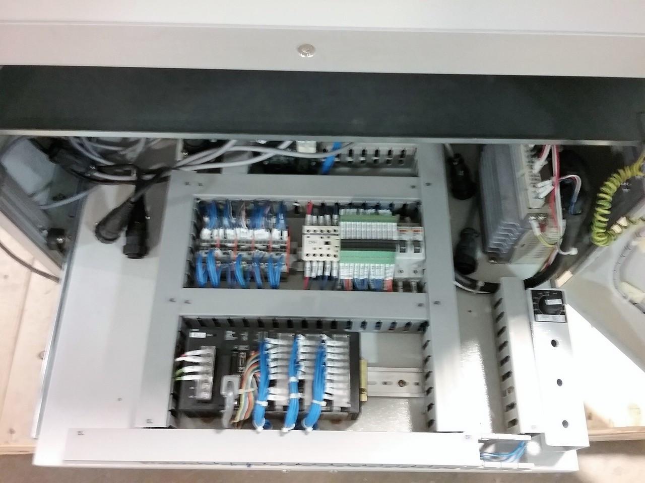 Flexlink F1600 Turn Conveyor (160912)1