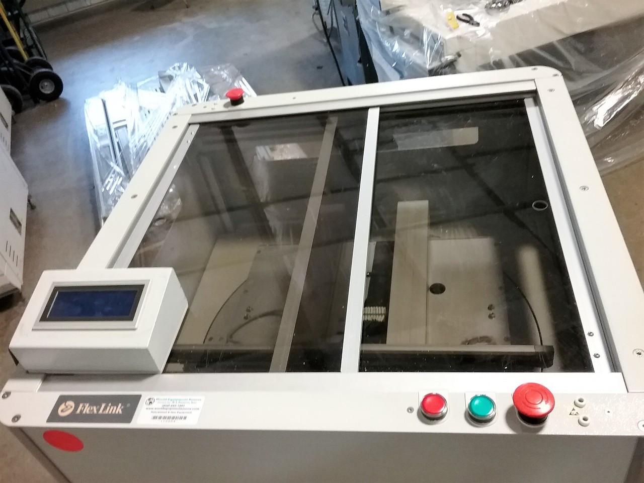 Flexlink F1600 Turn Conveyor (160912)3