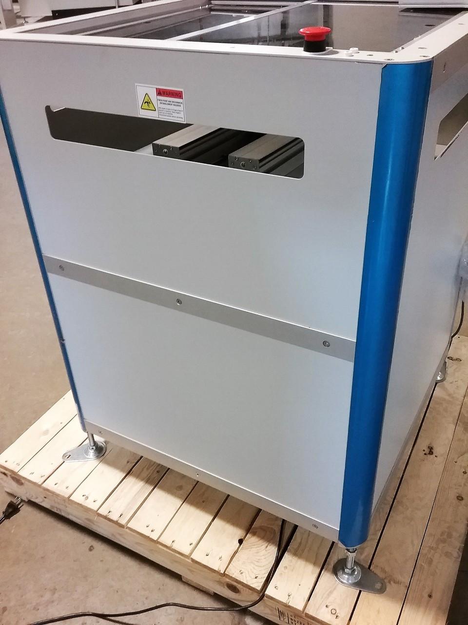Flexlink F1600 Turn Conveyor (160912)5