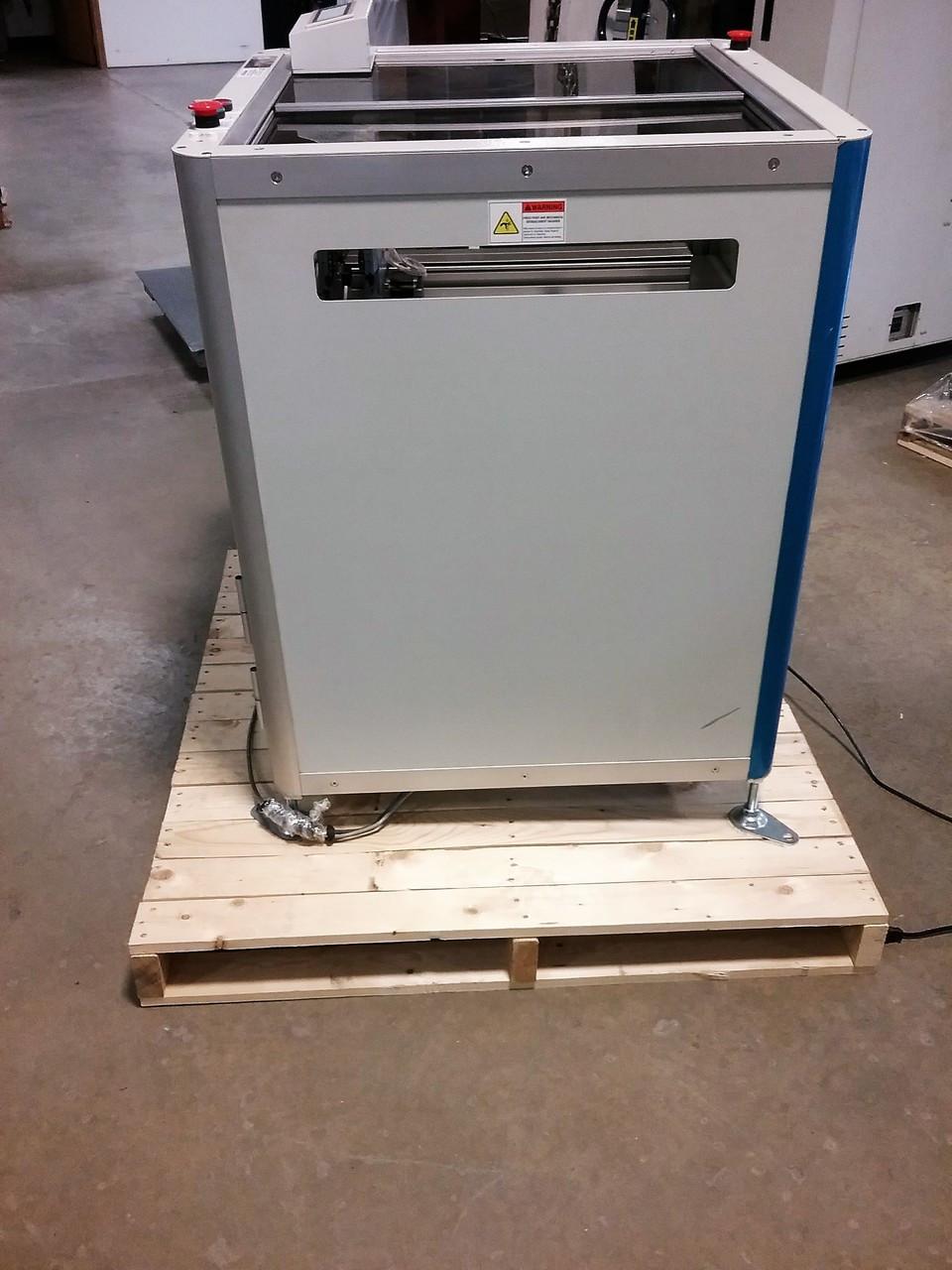 Flexlink F1600 Turn Conveyor (160912)6
