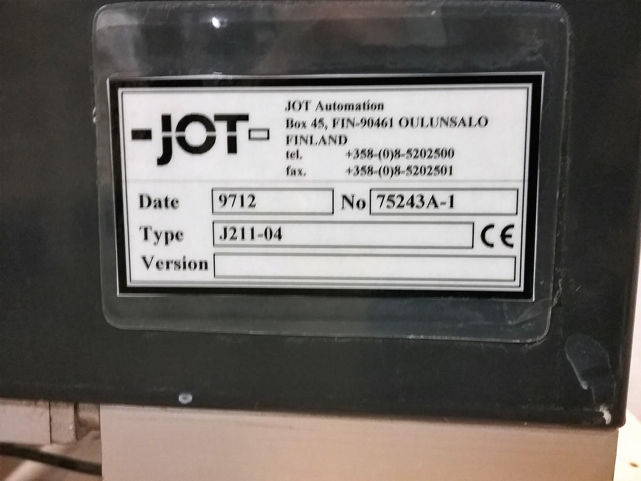JOT  J211-04 Inverter (170405)4