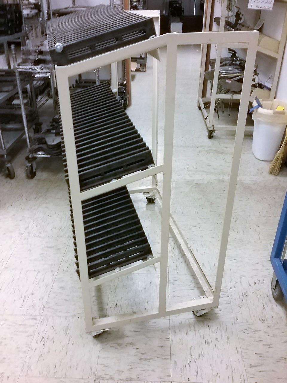 Fuji Feeder Cart (151136)3