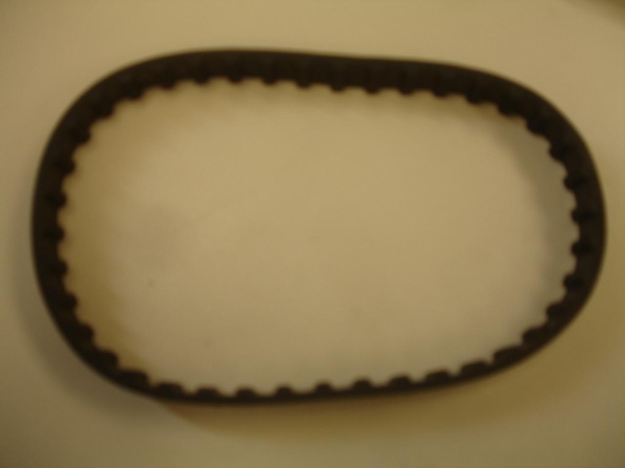 "Gates 150L050 Neoprene L Timing Belt 15"" Circumference .5""W"