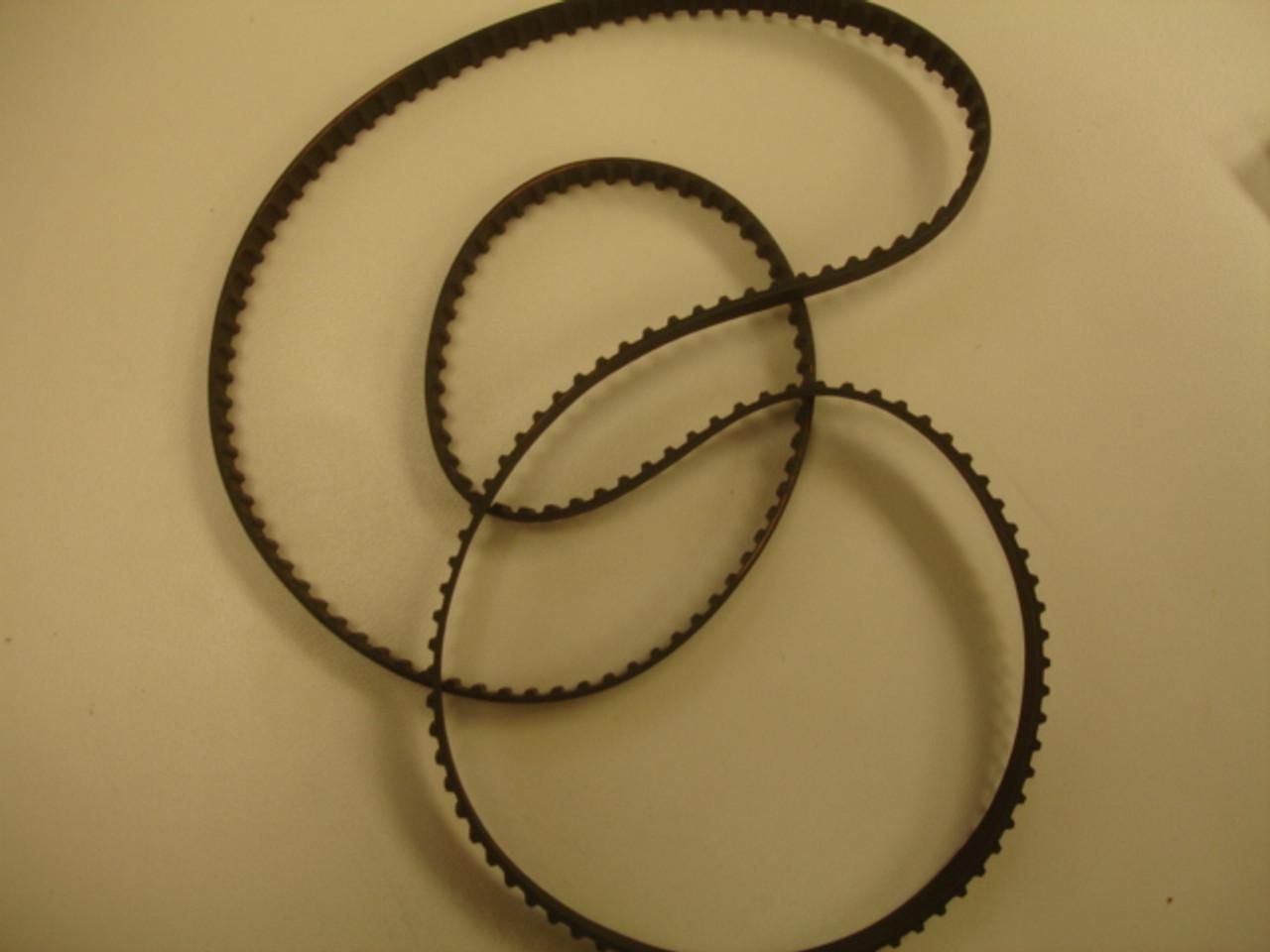 "Gates 400XL037 Neoprene XL Timing Belt 40"" Circumference .37""W"
