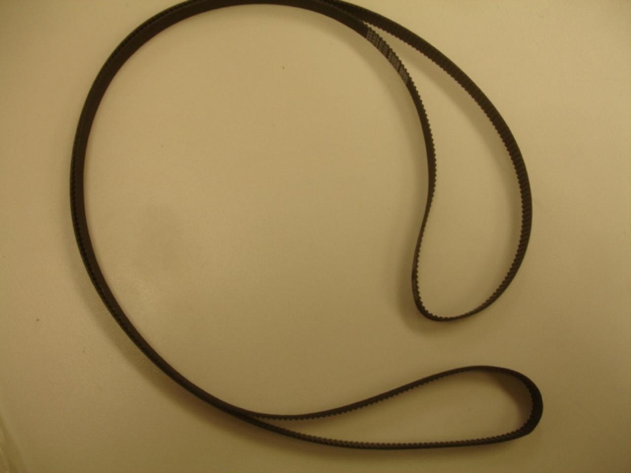 "Gates 4368MXL037 Neoprene MXL Timing Belt 43.68"" Circumference, .37""W"