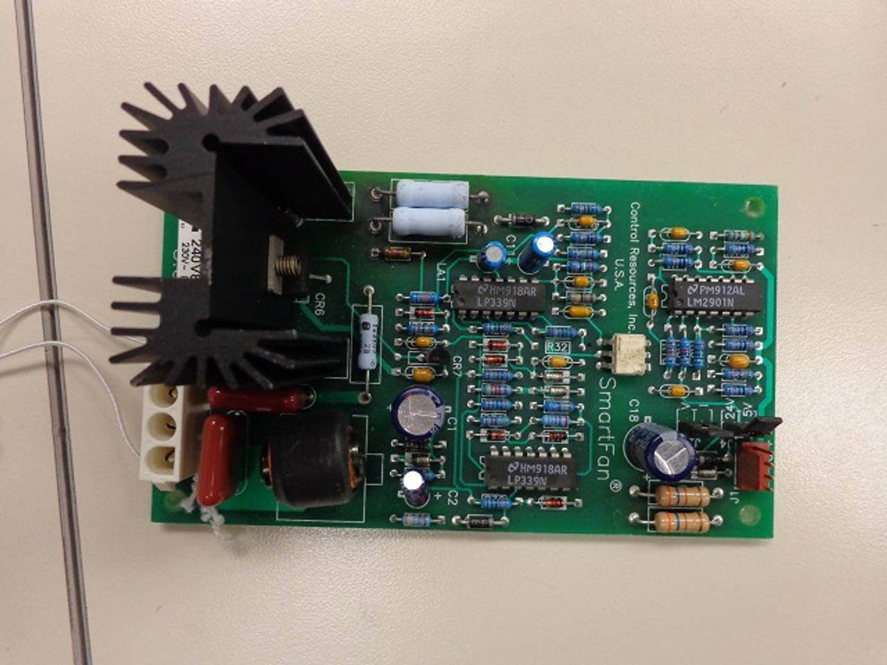 AC-V Rev  3 1 240V 800C AC-V Fan Speed Control