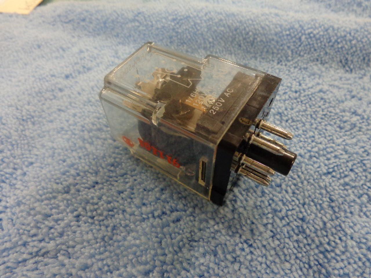 Potter & Brumfield KRPA-5DG-24 Relay 24 VDC Coil
