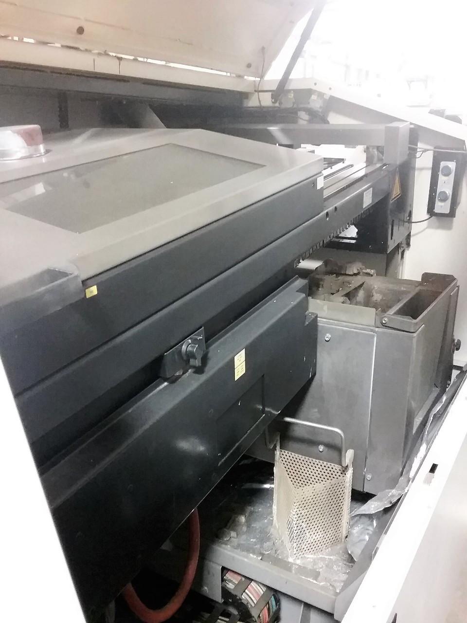 Vitronics 6622CC Wave Solder Machine (C160428)1