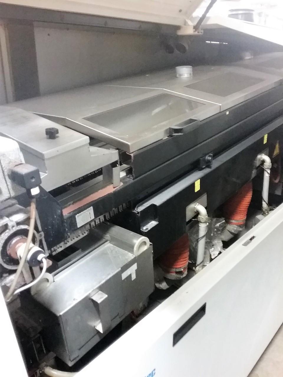 Vitronics 6622CC Wave Solder Machine (C160428)3